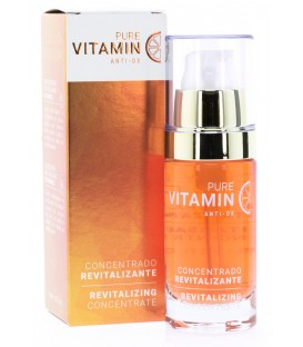 REVITALIZING CONCENTRATE PURE VITAMIIN