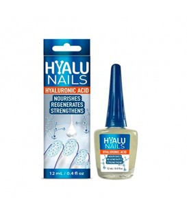 ENDURECEDOR DE UÑAS HYALU NAILS