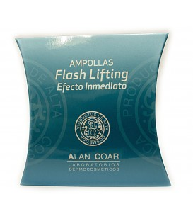 FLASH LIFTING VIALS ALAN COAR