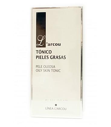 TÓNICO PIELES GRASAS L'ARCOU-ALAN COAR