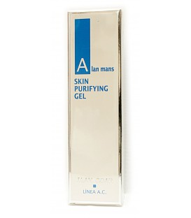 SKIN PURIFYING GEL ALAN COAR