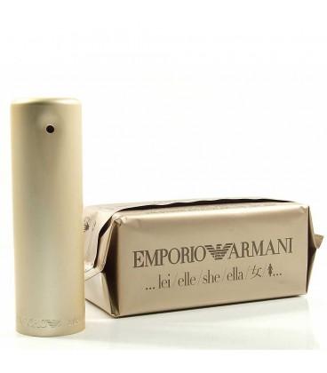 EMPORIO ARMANI ELLA EDP 100vp