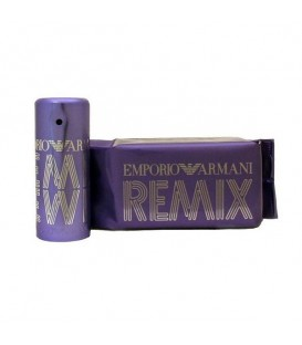 EMPORIO ARMANI REMIX FOR HER EDP 50vp