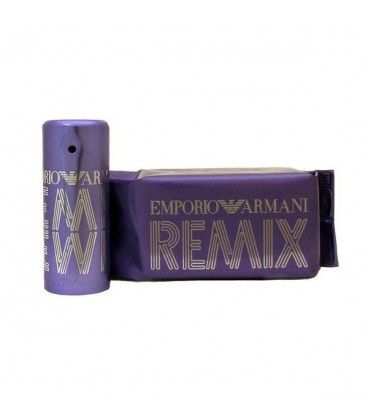 EMPORIO ARMANI REMIX FOR HER EDP 50vp